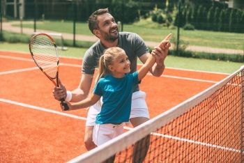 MidAtlantic Asphalt builds courts for kids and adults
